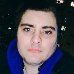 Максим, Новосибирск, 23 года