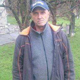 Сережа, 56 лет, Киев