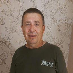Сергей, 56 лет, Барнаул