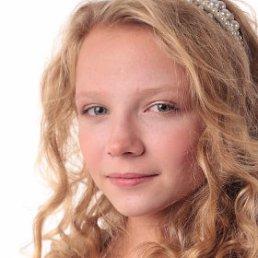 Вероника, Москва, 17 лет