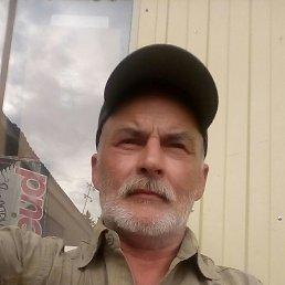 Виктор, 59 лет, Новосибирск
