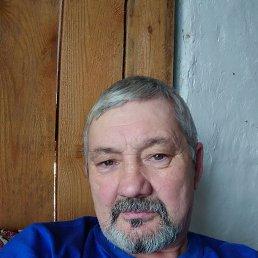 Михаил, 57 лет, Зея