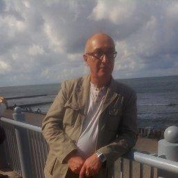Сергей, 55 лет, Калининград