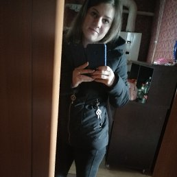 Анастасия, Волгоград, 25 лет