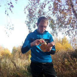 Пётр, Казань, 29 лет