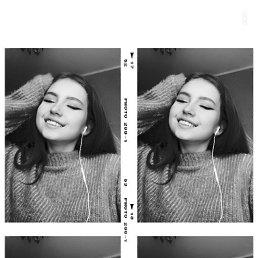 Аня, Москва, 16 лет
