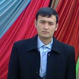 Шарифжон, Иркутск, 39 лет