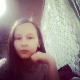 Анна, Санкт-Петербург, 18 лет