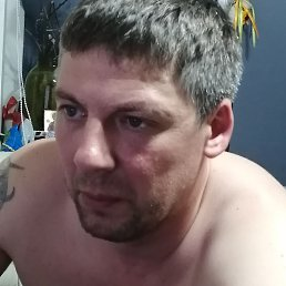 Андрей, Пласт, 42 года