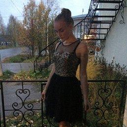Юля, 21 год, Киров