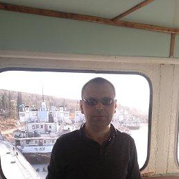 Виктор, 43 года, Иркутск