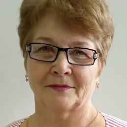 Татьяна, Магнитогорск, 64 года
