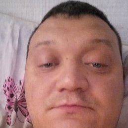 Максим, Екатеринбург, 39 лет