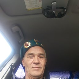 Александр, 57 лет, Чапаевск