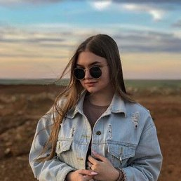 Катерина, Оренбург, 17 лет