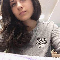 Марина, Новосибирск, 21 год