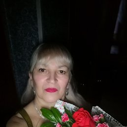 Татьяна, 61 год, Кривой Рог