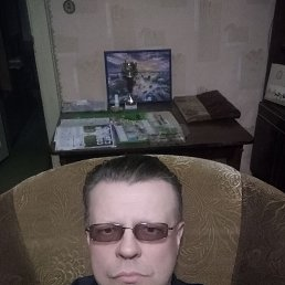Владимир, 52 года, Ульяновск