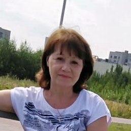 Антонина, Томск, 55 лет