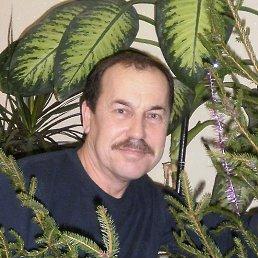 владимир, 65 лет, Одесса