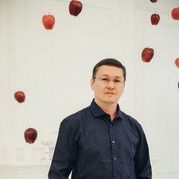 Ильяс, 45 лет, Казань