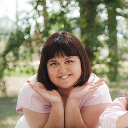 Маргарита, Улан-Удэ, 33 года