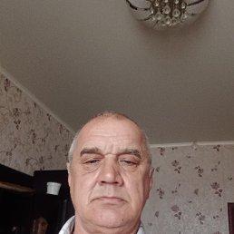 Владимир, 56 лет, Саратов