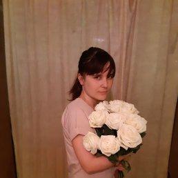 Нина, Иркутск, 25 лет