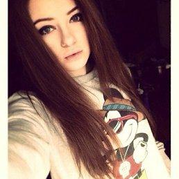 Анастасия, Ставрополь, 23 года
