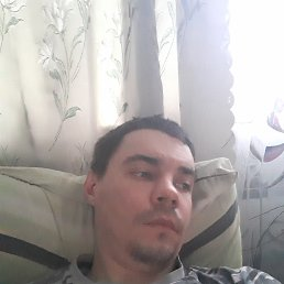 Иван, Пенза, 31 год