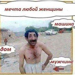 Ялдыбалды, 54 года, Донецк