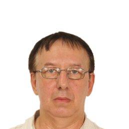 Руслан, 55 лет, Красноярск