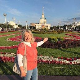 Lydmila, 54 года, Курск