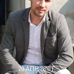 Максим, Екатеринбург, 37 лет