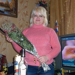 Надежда, 51 год, Новомосковск