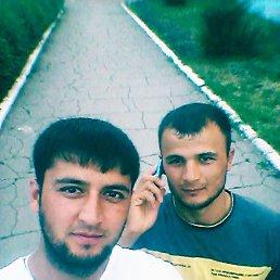 Мустафо, 32 года, Москва