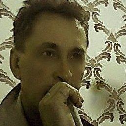 Николай, Курган, 51 год