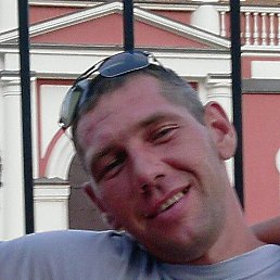 Митя, Ульяновск, 39 лет