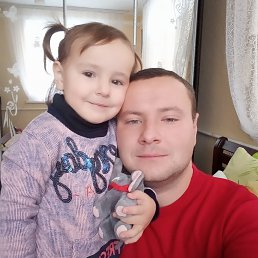 Oleh, 29 лет, Бережаны