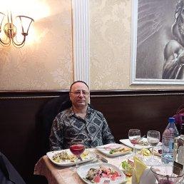 Владимир, 55 лет, Красноярск