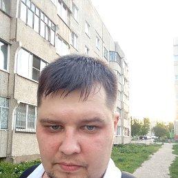 Антон, 31 год, Чебоксары