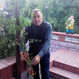Реснянский, 55 лет, Красноярск