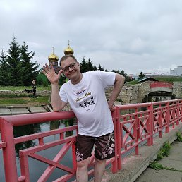 Константин, Набережные Челны, 50 лет