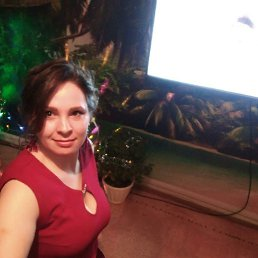 Вера, Новокузнецк, 28 лет