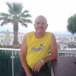 Юрій, 53 года, Виноградов