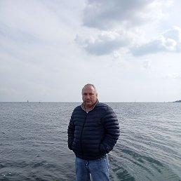 Евгений, 49 лет, Одесса