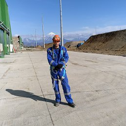 Алексей, Омск, 41 год
