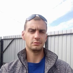 Владимир, 33 года, Ульяновск