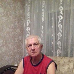 Виталий, 64 года, Рыбинск