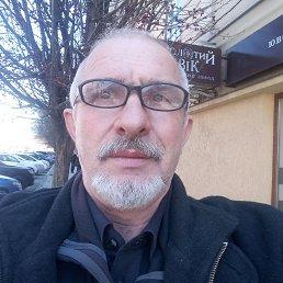 Юрий, 63 года, Ужгород